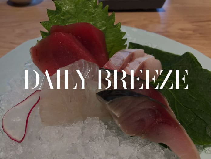 Creative Japanese food is what Umi in El Segundo is all about