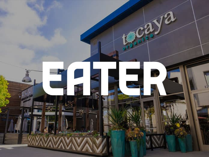 The Next Tocaya Organica Lands In El Segundo At The Point