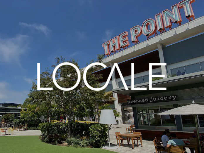 The Point in El Segundo Is the Ultimate Al Fresco Dining Destination