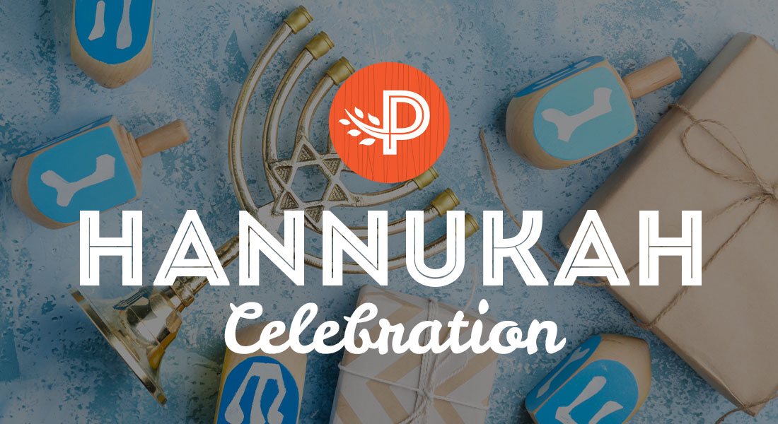Hannukah Celebration at The Point